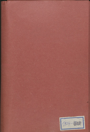 Programi koncerata 1924